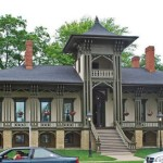 15 Amazing Historic Michigan Homes