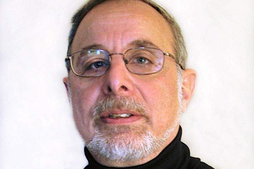Jonathan Sherman, Conservation Advisor