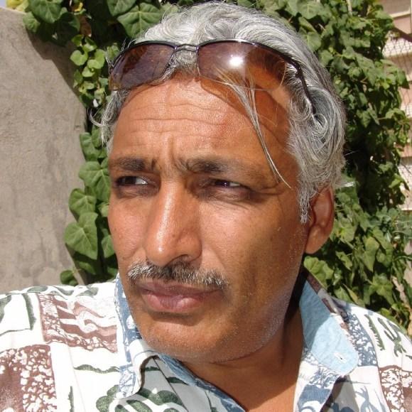 Qasim Sabti