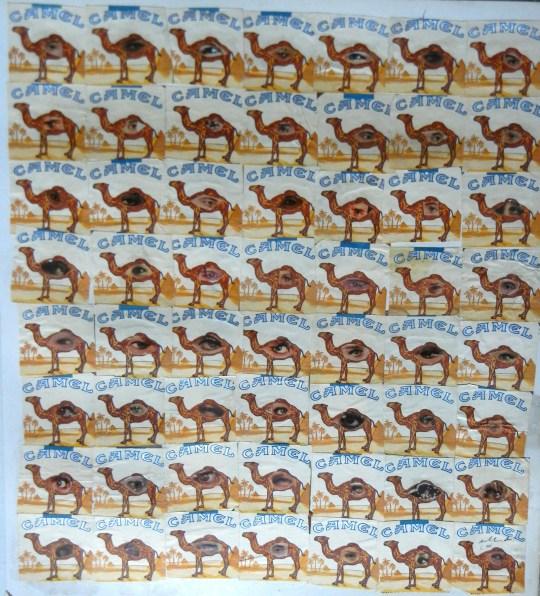 Thread a Camel Through the Eye of a Needle