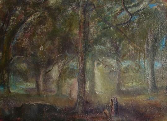 Untitled Landscape No.10