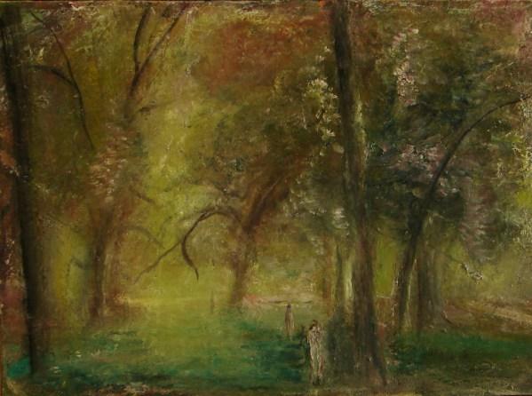 Untitled Landscape No.16