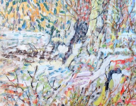 Untitled Landscape, Bellport (No.224)