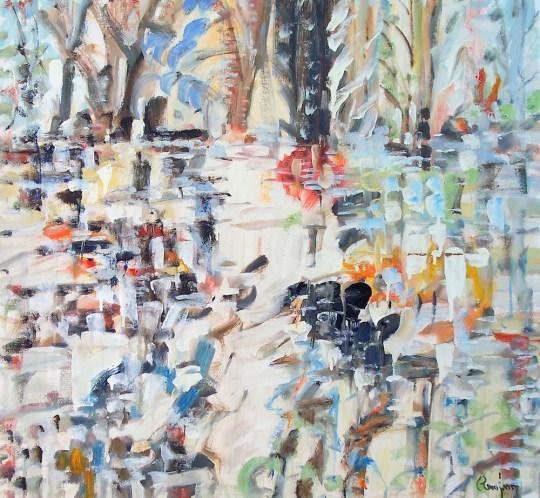 Untitled Landscape, Bellport (No.3754)