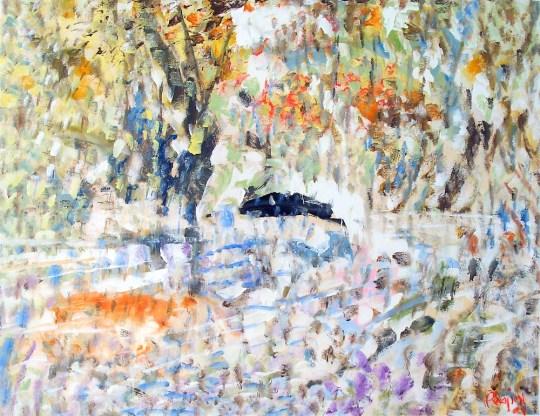 Untitled Landscape, Bellport (No.3720)