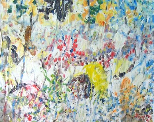 Untitled Landscape, Bellport (No.3784)