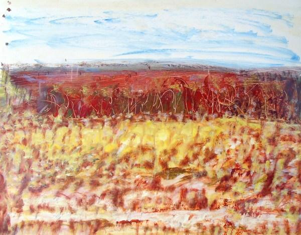 Untitled Landscape, Bellport (No.942)