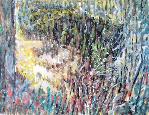 Untitled Landscape, Bellport (No.1198)