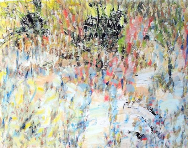 Untitled Landscape, Bellport (No.761)