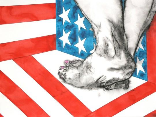 America the Beautiful: XII