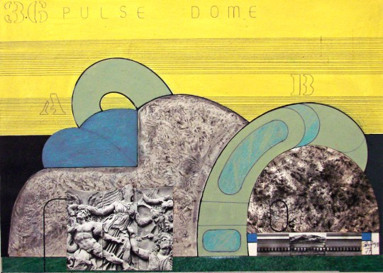 Pulse Dome No.36