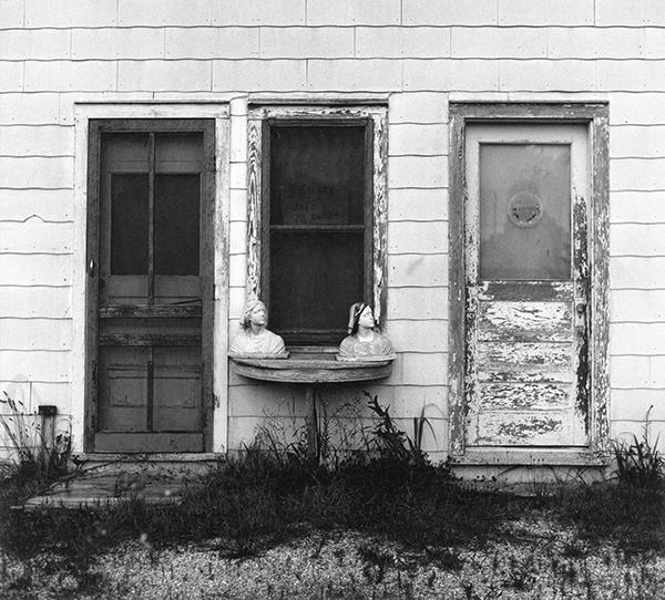 House Guardians, Diamond, Missouri