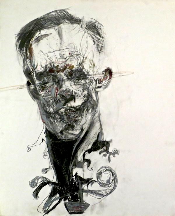 Portrait series: age 29