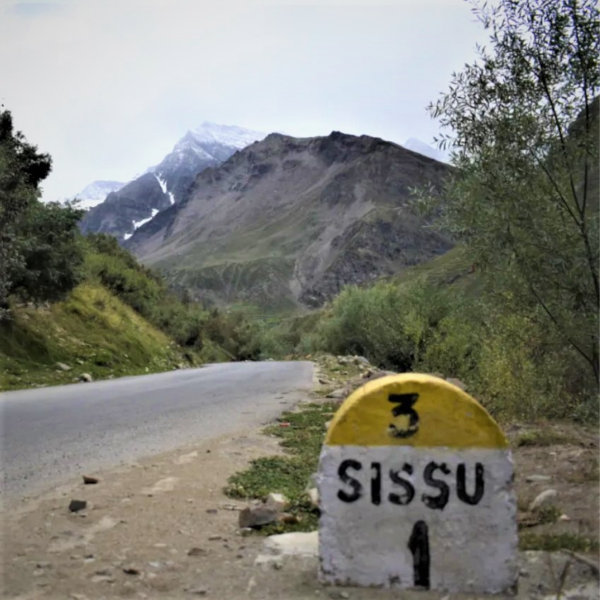 Sissu