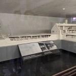 Krematorium Modell