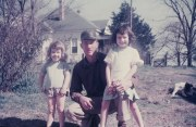 My grandfather & aunts