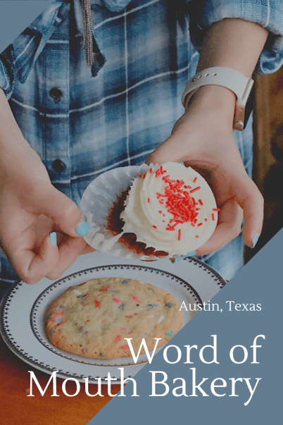 Word of Mouth Bakery