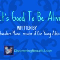 Guest: Midwestern Mama- Creator of 'Our Young Addicts'