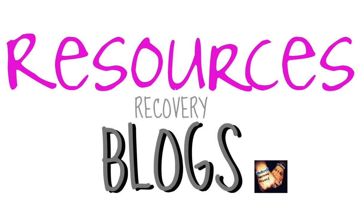 Recovery Blogs