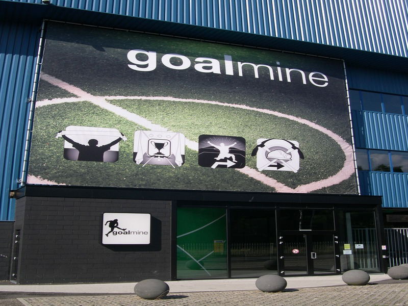 Goalmine-outside