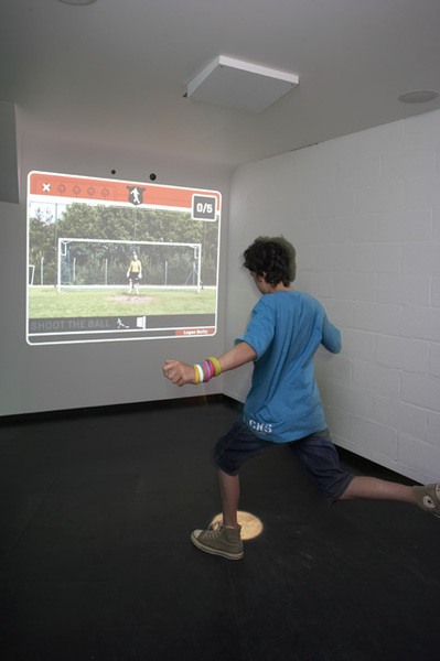 Goalmine-penalties