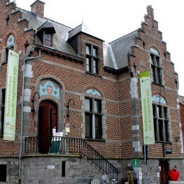 The Hageland Wine Visitors's Centre