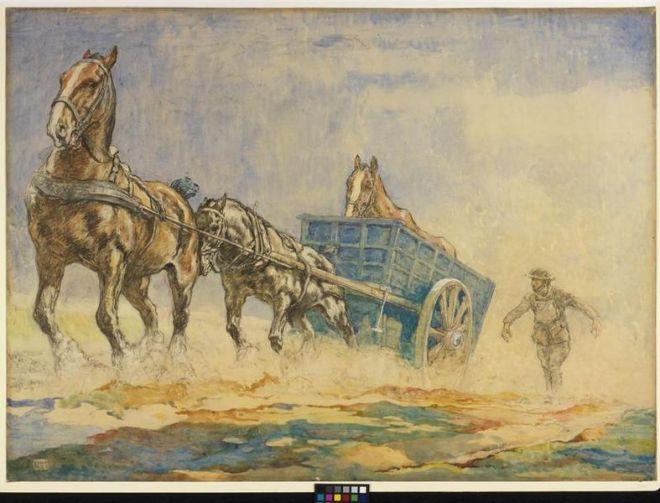 drft horses 8