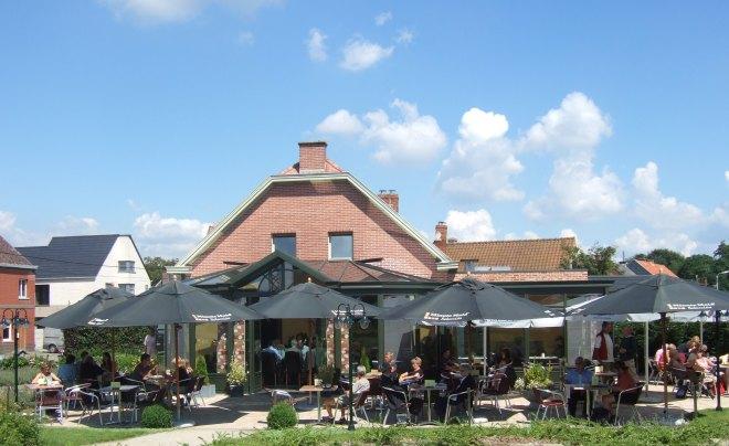 Oude Hansbrug Restaurant 1