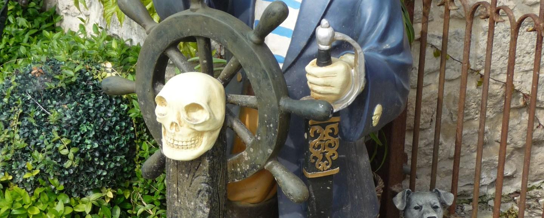 Pirates near Meldert
