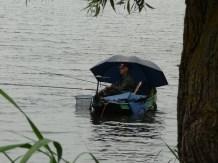 Fisherman on the Schulensbroek