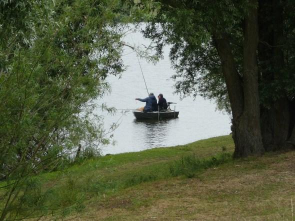 Fishing in the Schulensbroek
