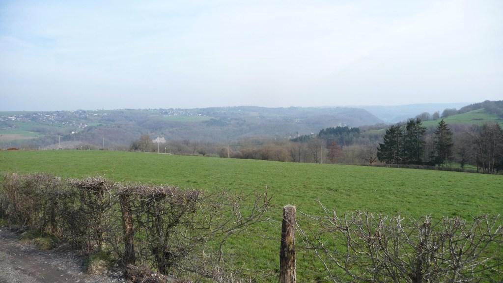 Grand Fawe near Oneux