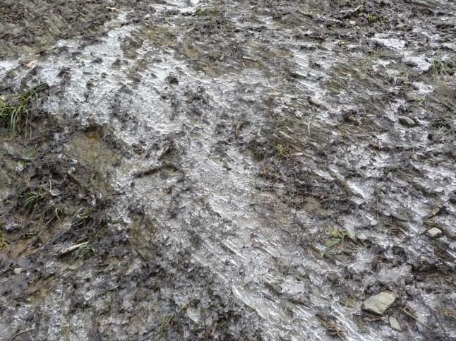 GR 571 Grand Fawe ice