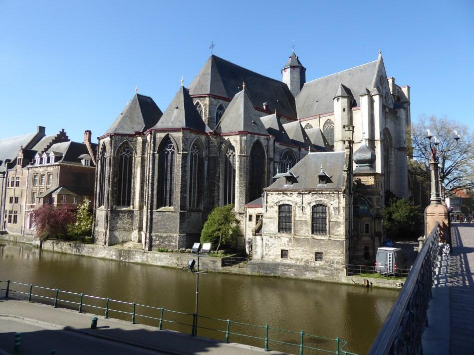 Ghent-St Michael's