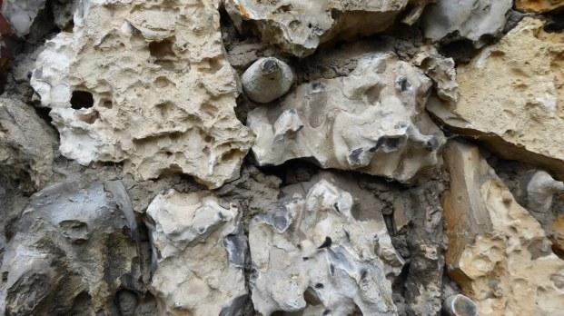 Flint stones