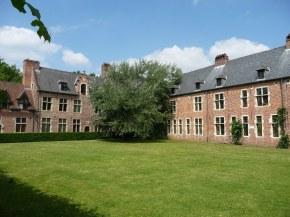 Leuven beguinage