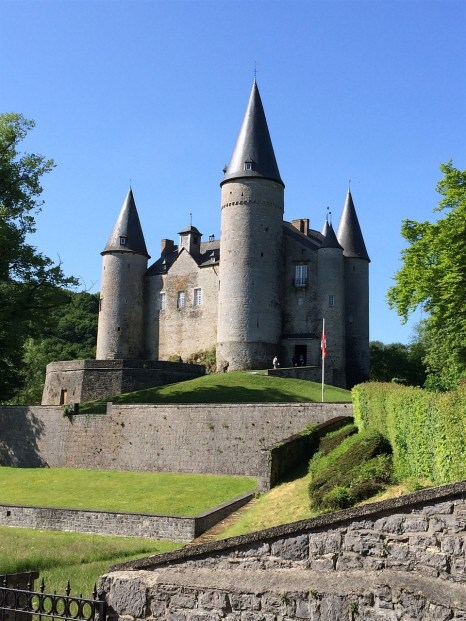castle of Veves