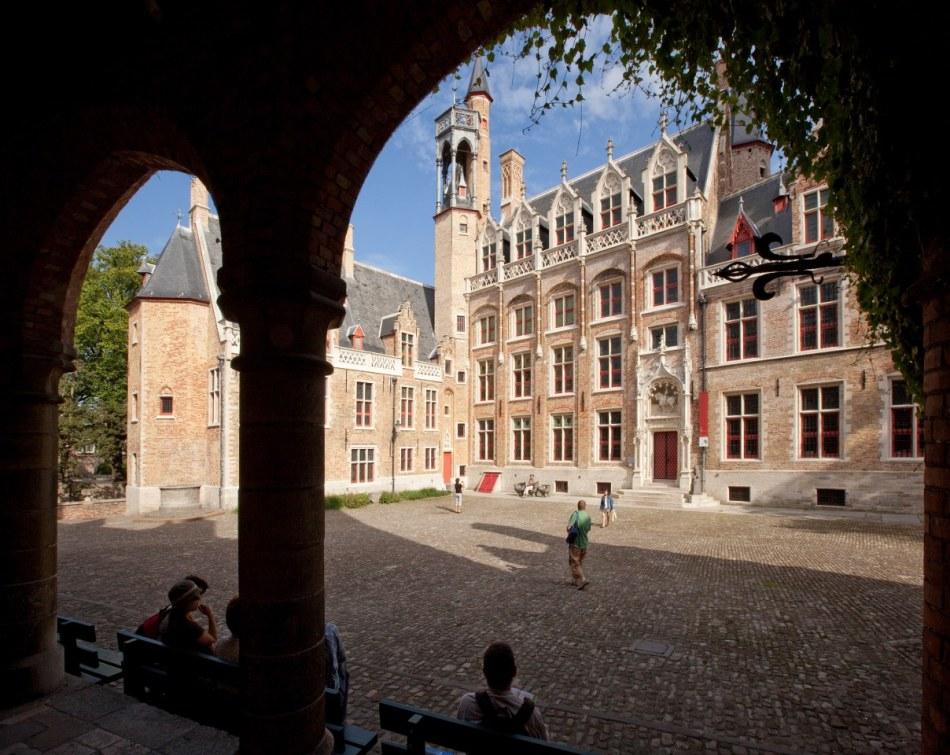 Gruuthusemuseum | © Stad Brugge