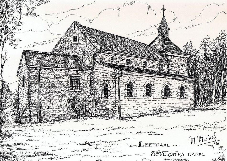 Leefdaal_ST. Veronakapel_M.Michiels aug1986_1280x930