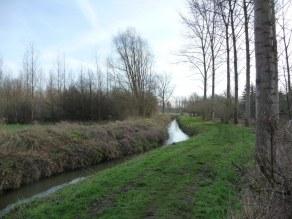 Four walks from Horst Castle in Belgium