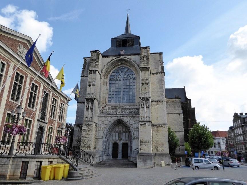 Saint Sulphitius Church