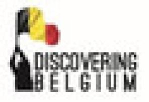 Discovering Belgium logo