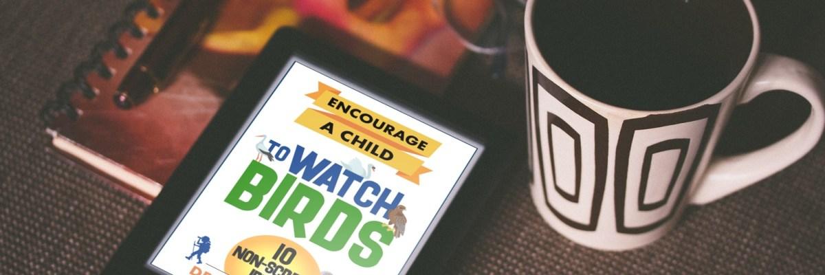 Encourage A Child books