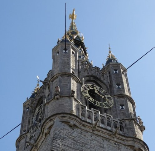 The Belfry, Gent