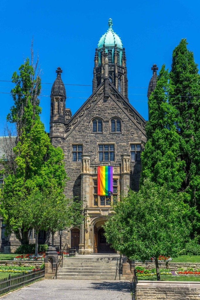 Finding an LGBT-friendly church in Belgium