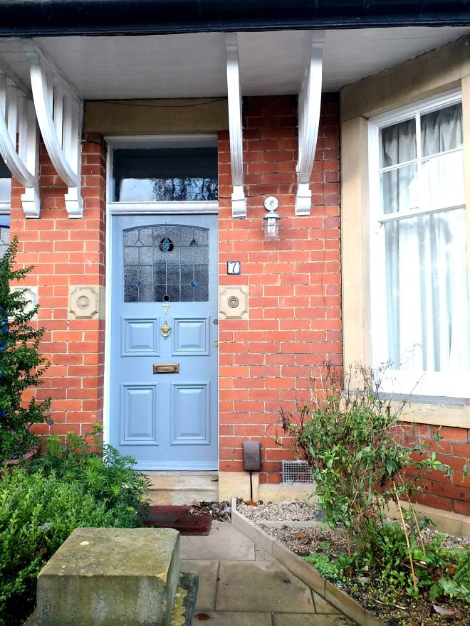 House Histories Front door the house historian