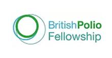 British Polio Fellowship logo Discovering Heritage