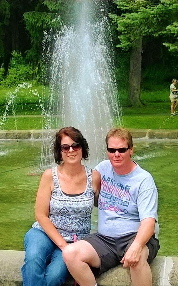 Niagara Falls, Ontario or My Birthday Trip (6/6)