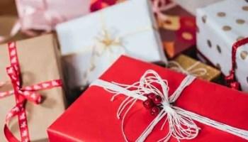 Christmas Gift Guide for Kids 0-5