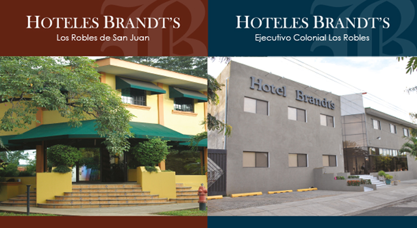 Hoteles Brandts Discovering Nicaragua